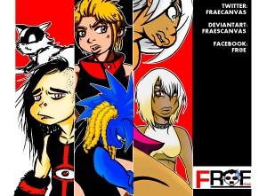 Fraescanvas's Profile Picture