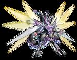Cyberse Clock Dragon [Full Render]