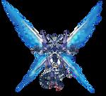 Firewall Xceed Dragon - [Full Render]