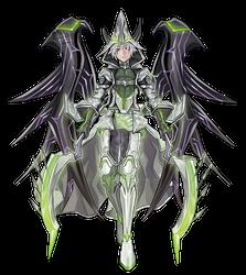 Performapal Heavenly Magician - [Full Render]