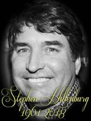 RIP-Stephen Hillenburg by HanakoFairhall