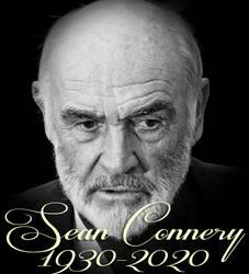 RIP-Sean Connery