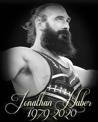 RIP-Jonathan Huber