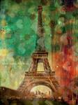 Paris by saturn-rings