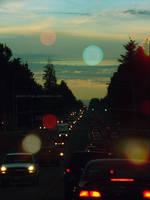 Traffic Jam by saturn-rings