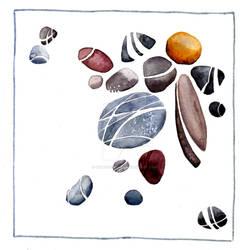 Pebbles 1