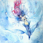Aquar by DeepBlueEyesz