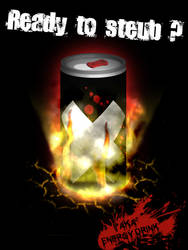 Paka Energy drink