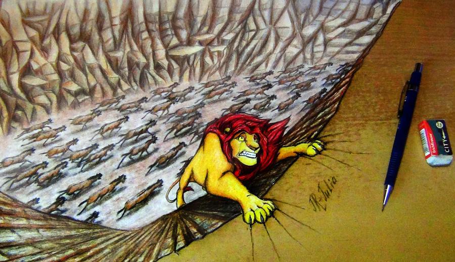 http://img13.deviantart.net/22ae/i/2016/095/c/4/disney___the_lion_king____video__speed_drawing_3d_by_jr_julia-d9xuhxd.jpg