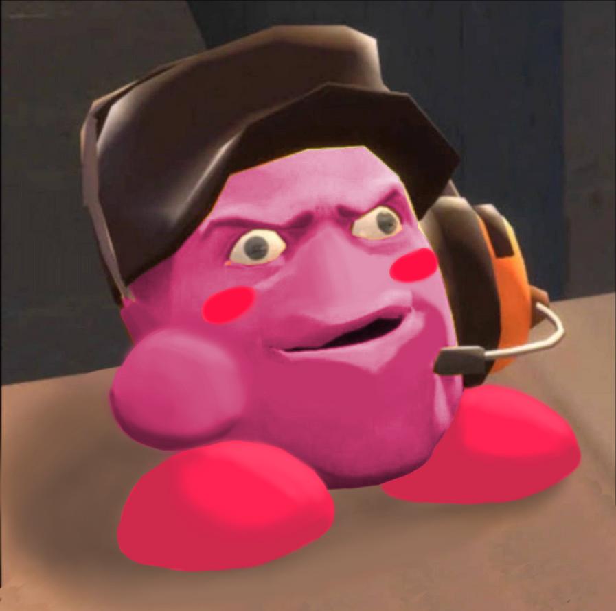The Scout Kirby By Secksy Sensei