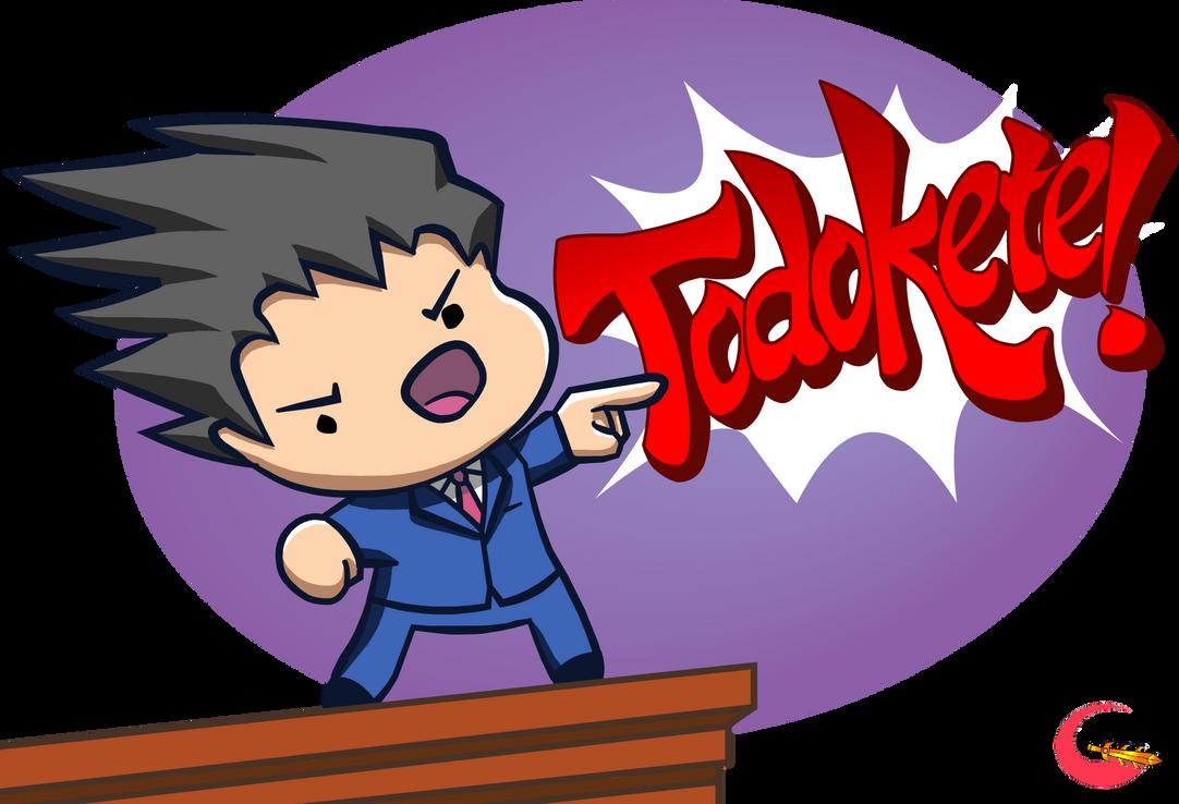 A Smol Objection by Secksy-sensei on DeviantArt