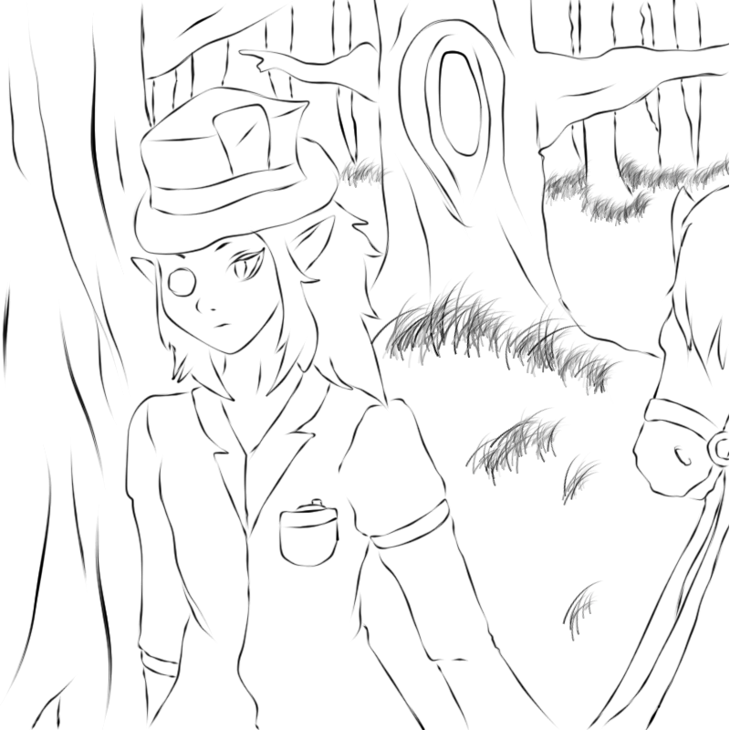 My Art (Dessins) Mad_hatter_by_dexyne-d35sn7o