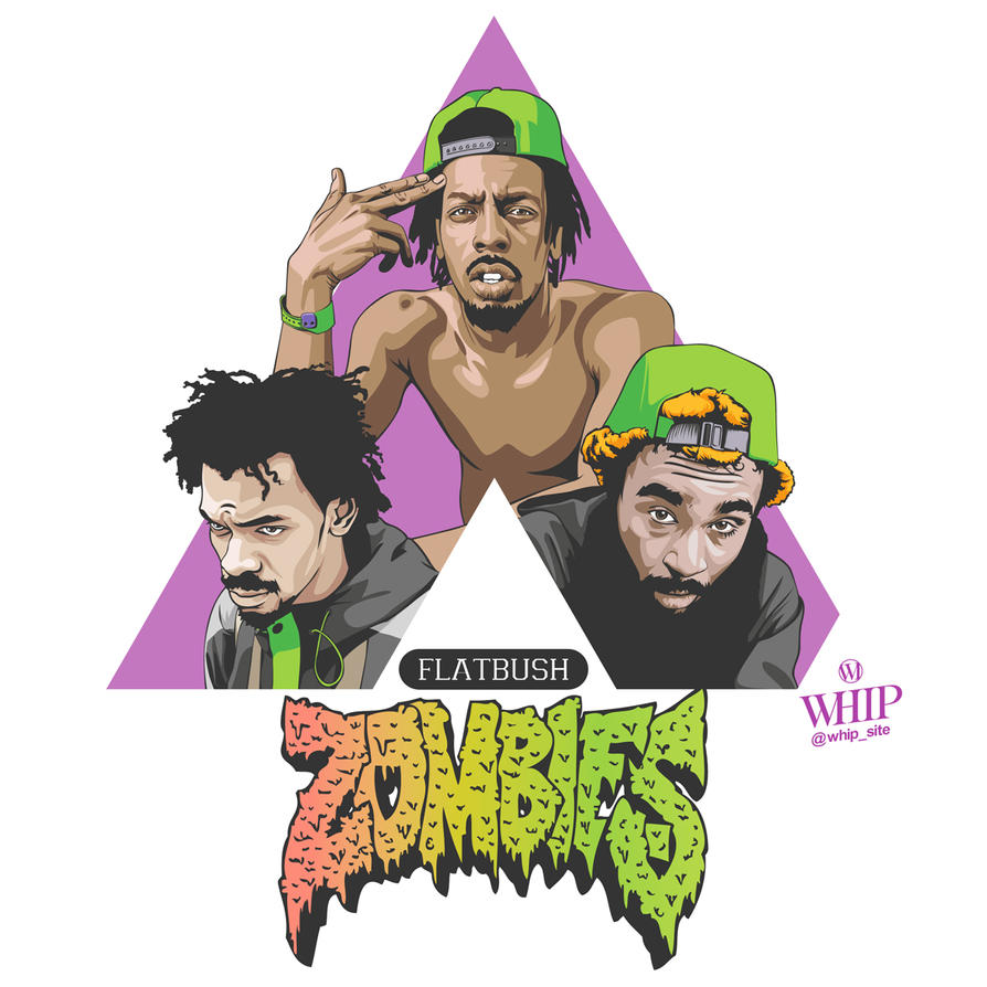 flatbushzombies whip site by souliers on deviantart
