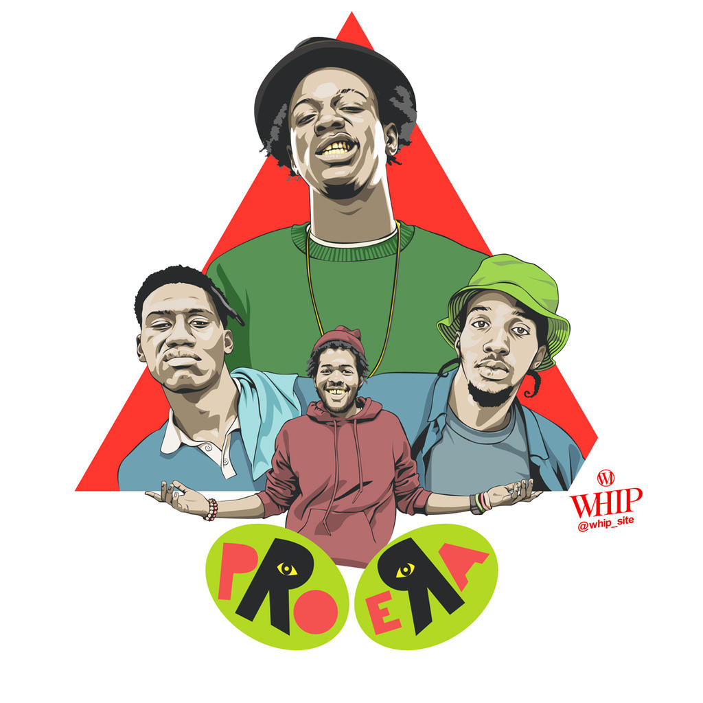 Proera Whip Site By Souliers On Deviantart