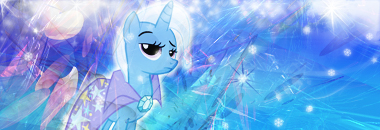 Trixie Signature by Tom-The-Rock