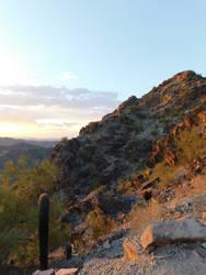 AZ - Sunset