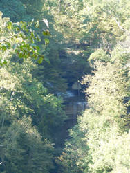 Little Clifty Falls by Lady-Xythis