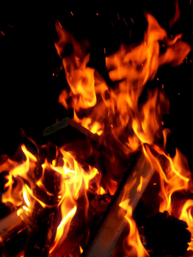Let it Burn by 1000Liies