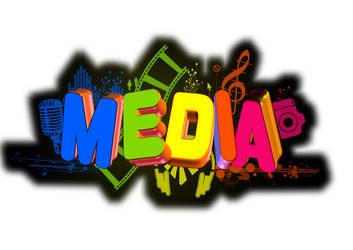 Multimedia Organization Logo (2012)
