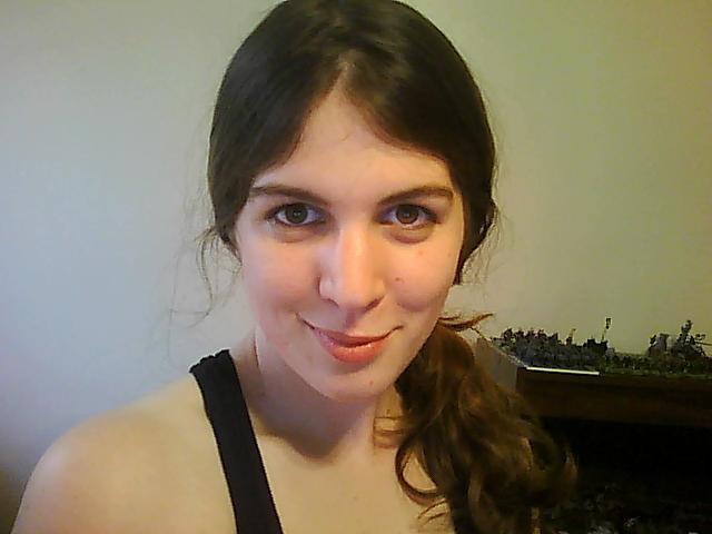 MySweetPhantom's Profile Picture