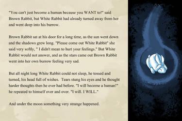 Brown Rabbit White Rabbit Page 8 by MySweetPhantom