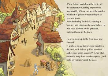Brown Rabbit White Rabbit Page 11 by MySweetPhantom