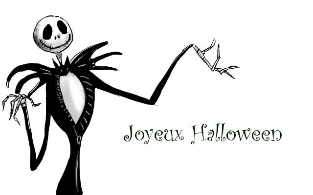 Halloween  by Victoriaa1