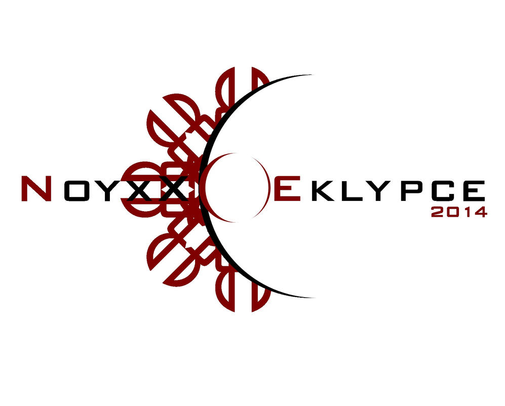 NoyxX Eklypce 2014 by Ghyschur