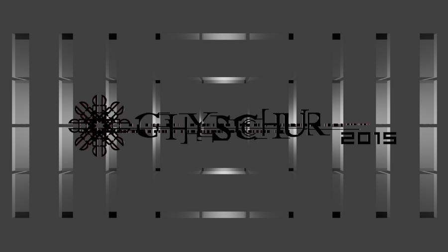 Invisible Ghyschur by Ghyschur