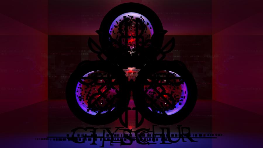 Ghyschur 2015 3D 3 by Ghyschur