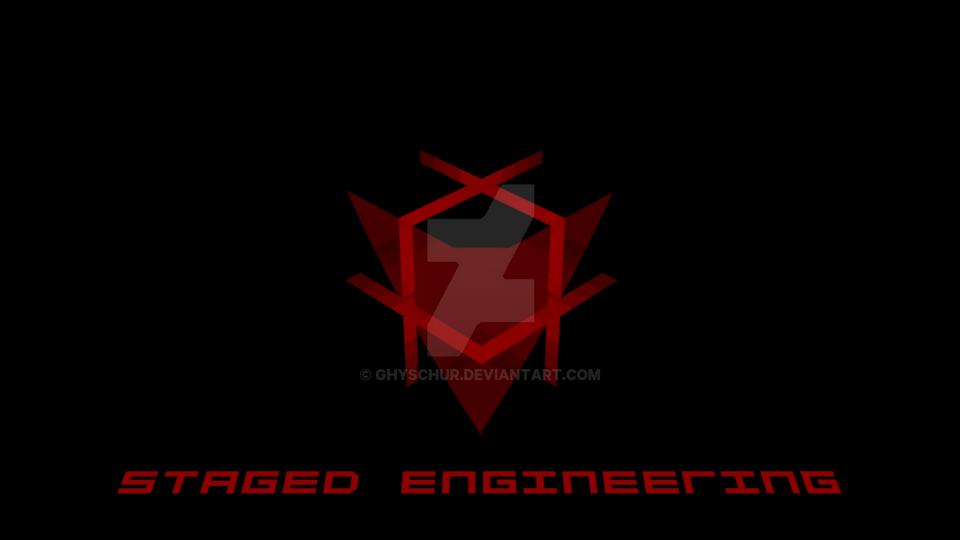 Ghyschur - Staged Engineering by Ghyschur