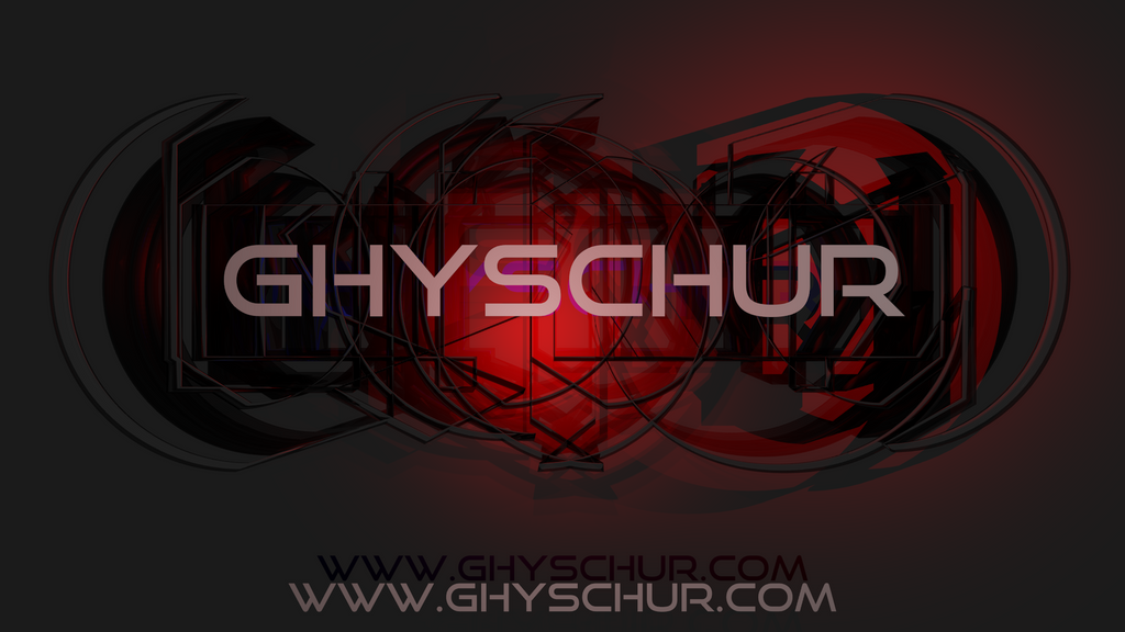 Ghyschur 2015 3D 4 by Ghyschur