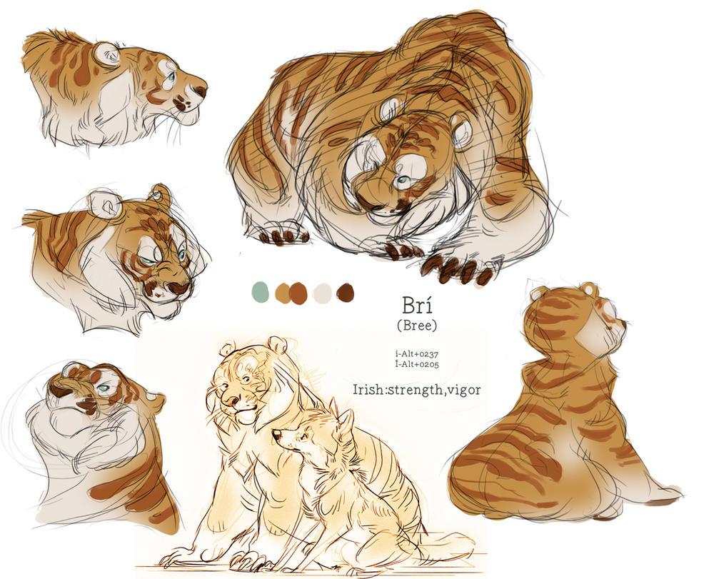 Bri Doodles By Masked lion On DeviantART