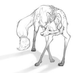 Commission: Nori by BearlyFeline