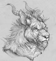 Commission: Sevian