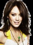 Hilary Duff PNG 5