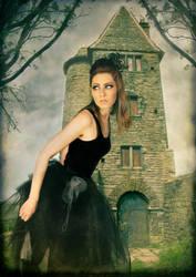 Dark Princess by amandalittler