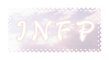 INFP stamp by Lavender-Daydream