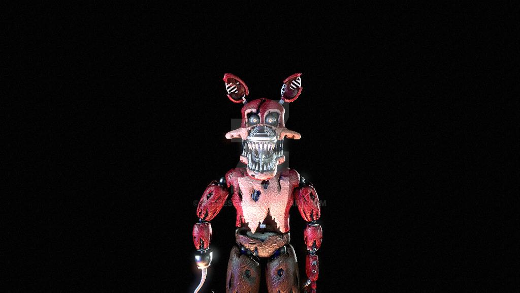 remake of the nightmare - photo #11