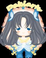 New ID commissions: dakira by Kaidachu
