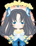 New ID commissions: dakira