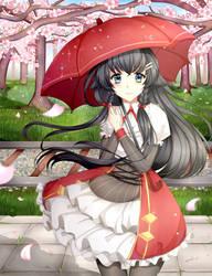 I'll be waiting by Kaidachu