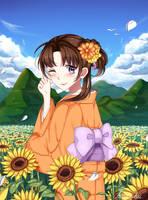 Memories of Summer by Kaidachu