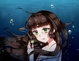 Aurelia by Kaidachu