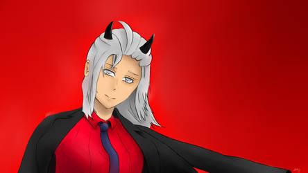 [Helltaker] Justice