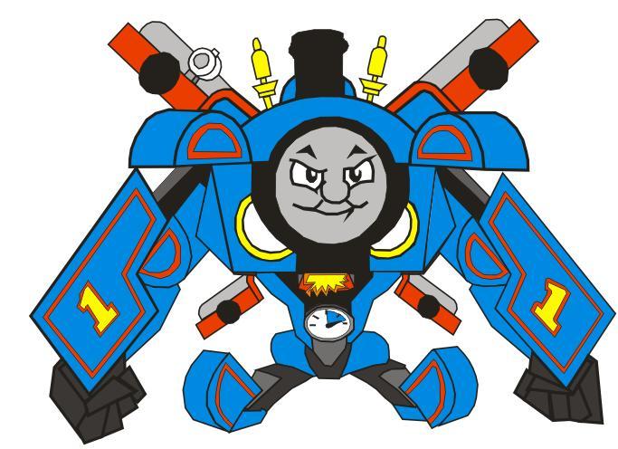 metalman Avatar