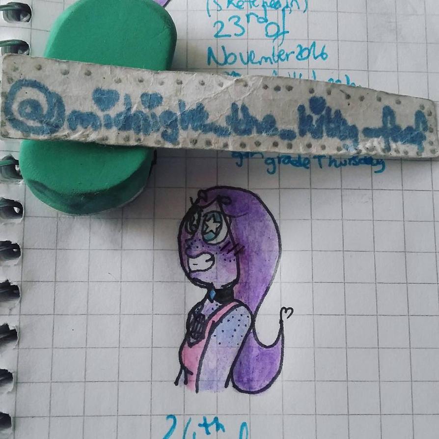 Ma bby by animecute-girl
