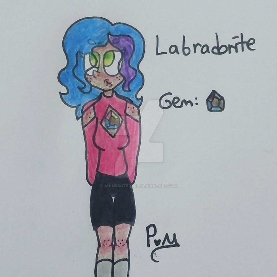 Labradorite by animecute-girl