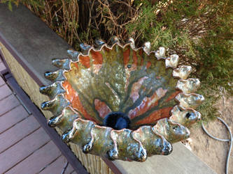Hyperfluted Bowl