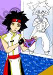 kai's secret underwear colour